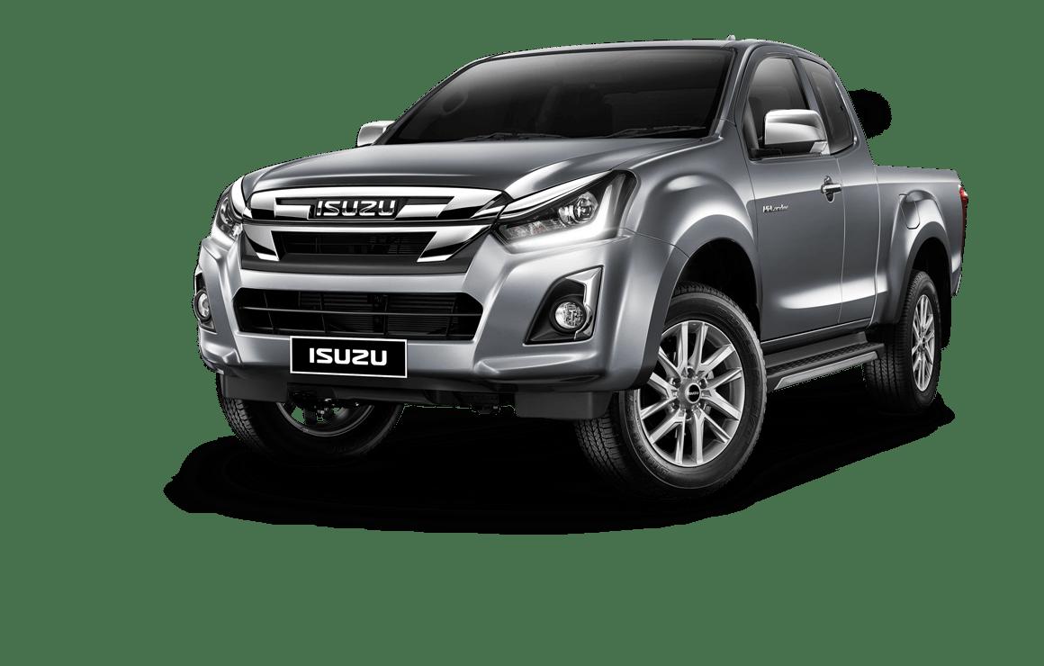 Renew Your Car Once Again - Book A Isuzu Car Detailing Abu Dhabi Plan