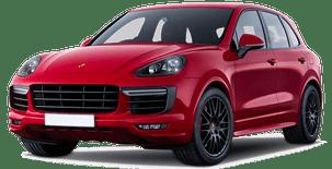 Porsche repair in Dubai, Abu Dhabi and Sharjah
