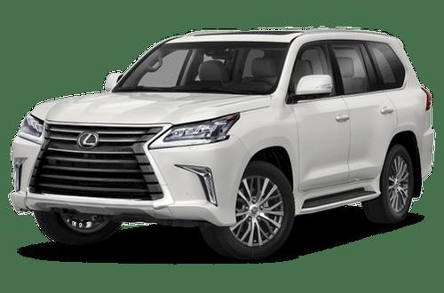 Lexus Car Detailing Dubai Maintenance Myths