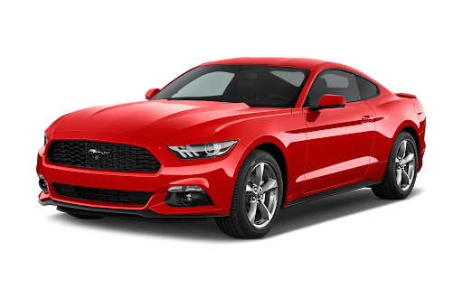 Mustang Engine Service and Repair